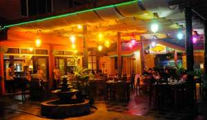 Cheap accommodation at the heritage crab house tourist inn & restaurant! book now! 003