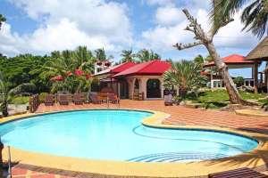 The blue star dive resort anda bohol great discounts! book now! 002