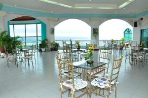 The bohol plaza resort and restaurant best prices and great discounts! 003