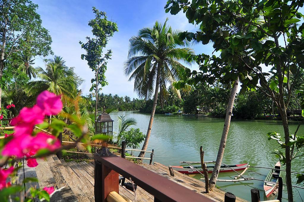 The loboc river resort, philippines best deals and cheap rates! 005