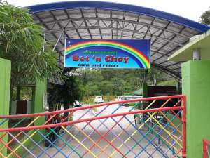 Bet n choy water park and resort catigbian bohol