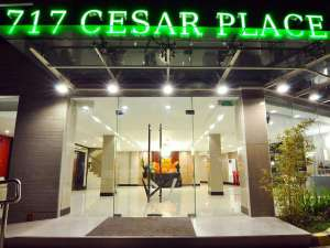Book at the 717 cesar place hotel tagbilaran city for best prices!