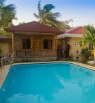 Book Your Vacation Here At The Casa Mannis Garden, Panglao, Bohol, Philippines! 004