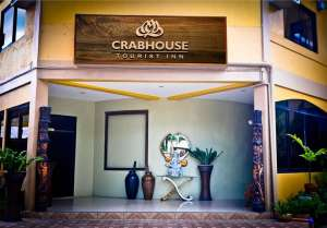 Cheap accommodation at the heritage crab house tourist inn and restaurant! book now!
