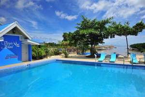 Get the best price at the virgin island beach resort and spa, panglao, bohol now!