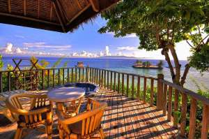 Great deals and big discounts at the mithi resort and spa, panglao island, bohol