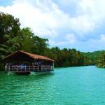 Loboc lunch cruse