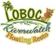 Loboc river cruise river watch logo2
