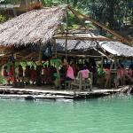 Loboc riverdinner cruse bohol philippines 0012