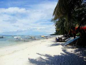 Lowest affordable price at the kalipayan beach resort panglao