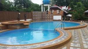 Reasonable price at the alona hidden dream resort and restaurant! book now!