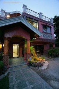Coco Grove Tourist Inn Panglao Island Bohol Philippines