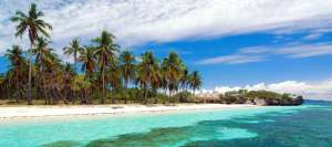 Pamilacan Island Paradise Hotel Philippines