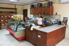 The Deli at tip-top Hotel/Resort, Panglao Island Bohol, Philippines