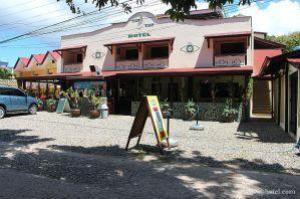 Tip-Top Hotel/Resort in Panglao Island, Bohol, Philippines