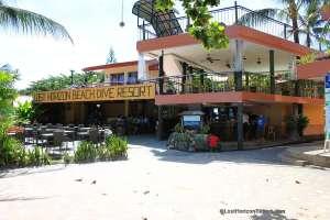 Lost Horizon Beach Dive Resort Bohol Day 031