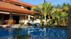 Casa cataleya panglao island, bohol, philippines – great discounts