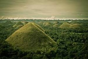 Bohol Is One Of The Most Attractive Tourist Destinations In The Philippines! 002