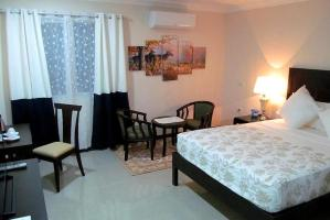 Resort venezia suites panglao island philippines cheap rates 001