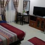 Resort venezia suites panglao island philippines cheap rates 005