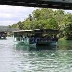 Loboc riverwatch floating restaurant loboc river bohol philippines 016