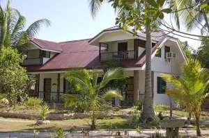 Polaris beach and dive resort inc loon bohol philippines cheap rates 0005
