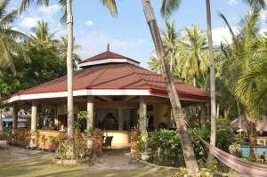 Polaris beach and dive resort inc loon bohol philippines cheap rates 0006