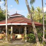Polaris beach and dive resort inc loon bohol philippines cheap rates 0006