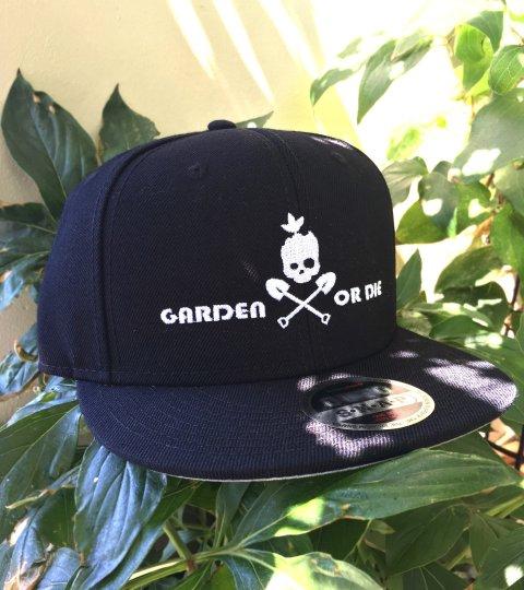 'Garden Or Die' Snapback
