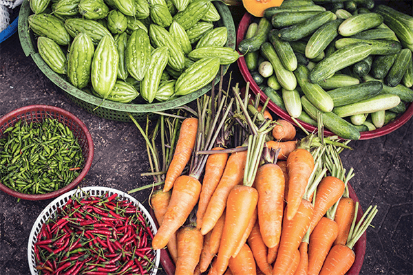 Experiment growing new crops. How to grow tons of vegetables in small spaces + small gardens