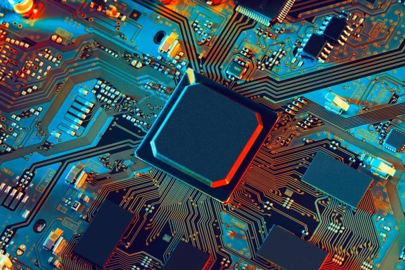Pénurie des puces électroniques