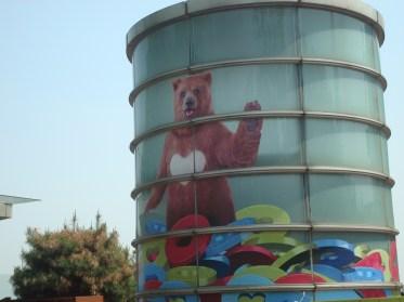 Big Bear Hugs