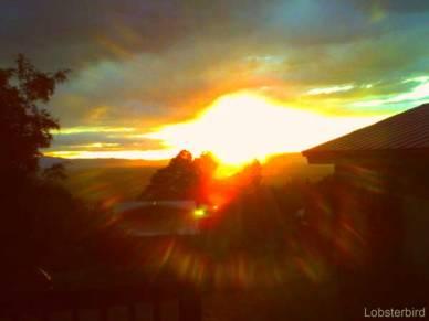 sun blast Colorado