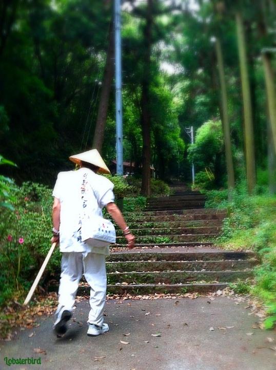 pilgrimage energy healing creativity