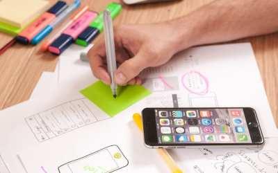 Guiding Principles of Mobile App Design & Development