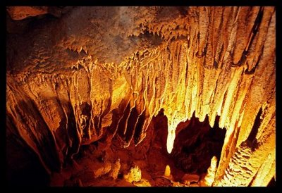 mammoth cave eua
