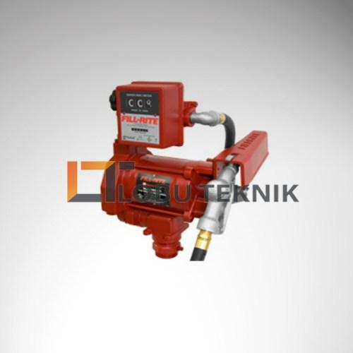 Transfer pump