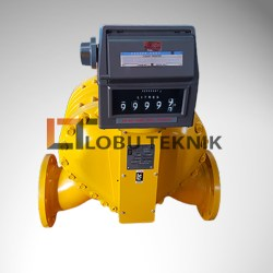 Flow Meter LC M-60-1