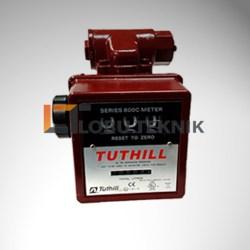 Flow Meter Tuthill