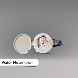 water meter itron dn20