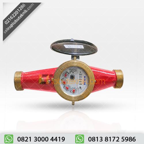 water meter air panas shm dn15