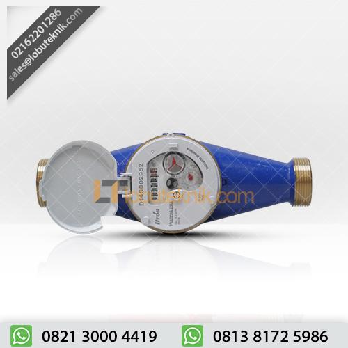 water meter itron dn32