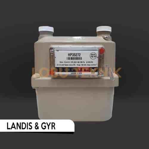 jual Gas Meter LAndis & Gyr