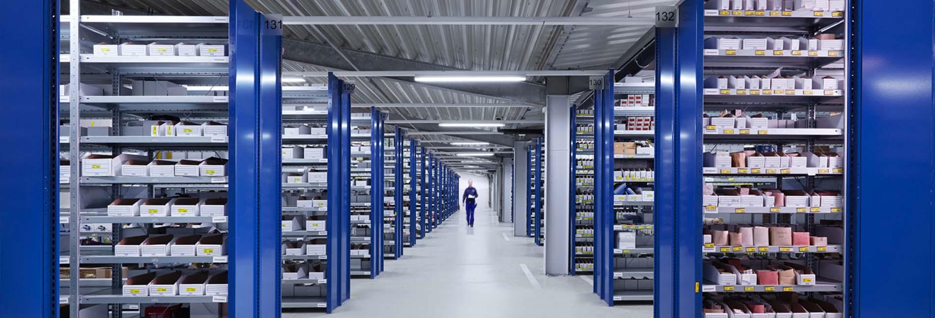 Expert In Industrial Warehouse Shelving Office Shelving Loc8