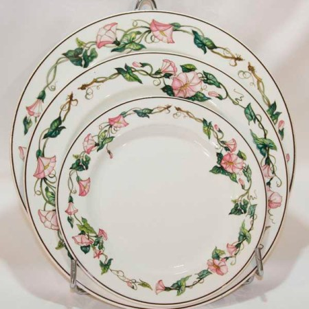 Assiettes Villeroy Palermo - -loca-vaisselle Location de vaisselle - matériel de réception