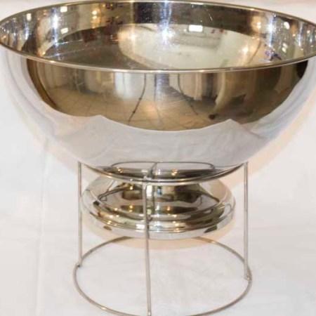 Seau à Champagne et son support -loca-vaisselle Location de vaisselle - matériel de réception