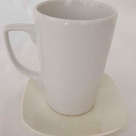 Mug-Déjeuner -porcelaine - loca-vaisselle Location de vaisselle - matériel de réception