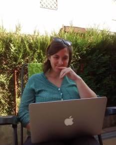 mama freelance blogger