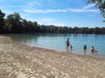 Lac Benfeld