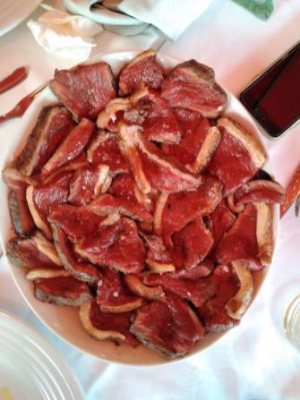 la vinya grill restaurant barcelona sabadell 9